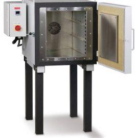 Luchtcirculatieovens 450°C