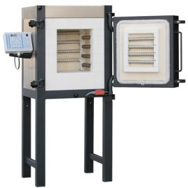 ROHDE laboratoriumoven 1300/1400°C
