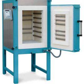 ROHDE deurovens KE-SH 1400°C