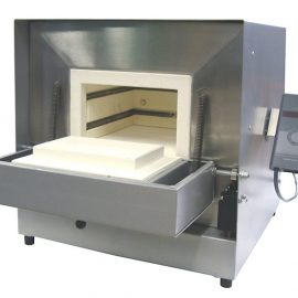 Moffeloven/laboratorium oven 1200°C