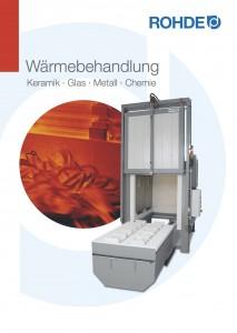 2015-Rohde-Katalog-Wärmebehandlung