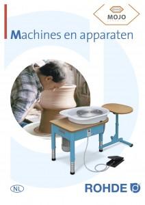 Rohde kleinmachines