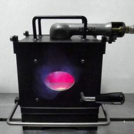 Smeedovens 1200°-1300°C