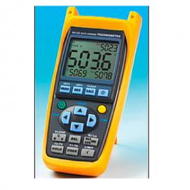 Temperatuurmeting/kalibratie