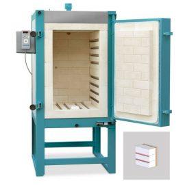 ROHDE deurovens KE-B 1280°C