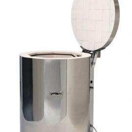 Primus H160 1320°C inclusief regelaar en dekselscharnier