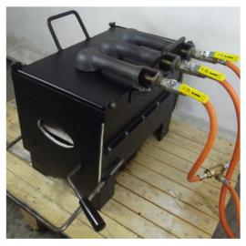 Model 6-1-1300°C