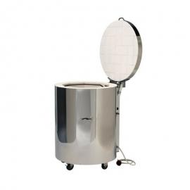 MOJO-Primus bovenlader 1260° (70 liter 1200°C) + regelaar